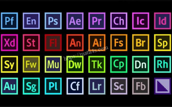 Adobe Software List: Which apps do you need?